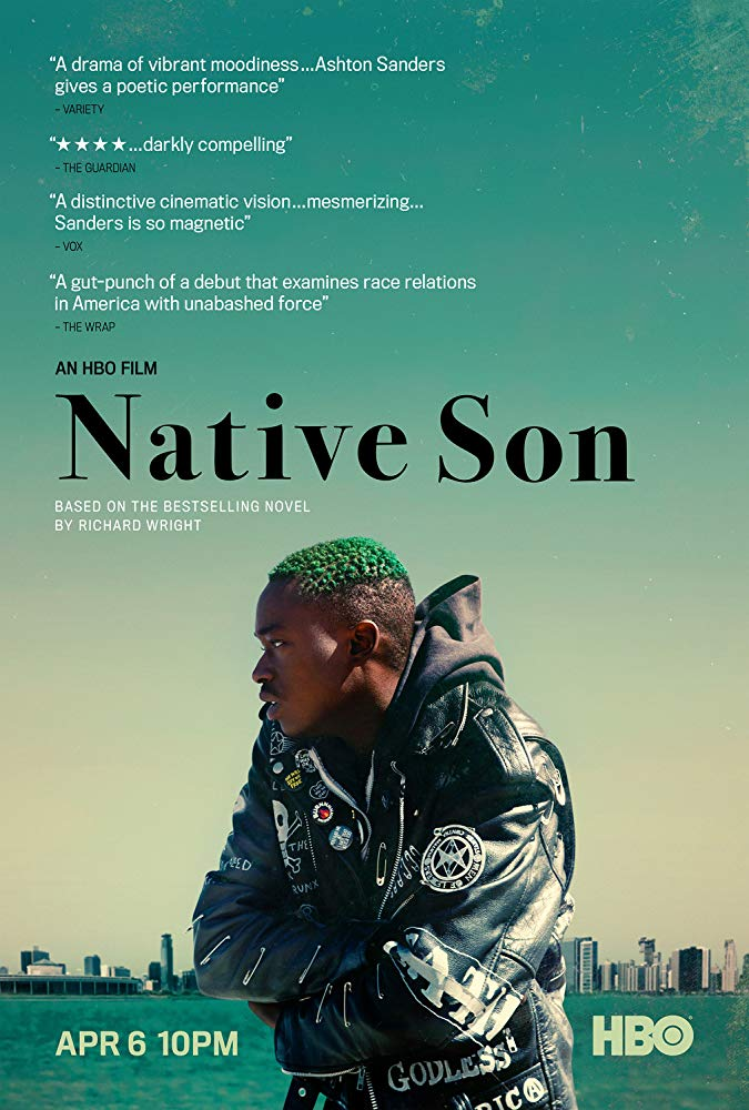 Native son (2019)